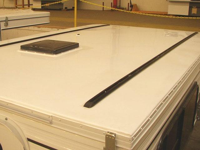 Yakima U201cTracks Onlyu201d Installed On Roof U2013 $ 395.00