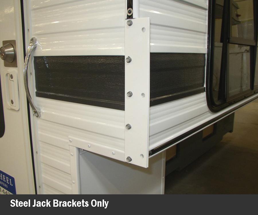 four-wheel-popup-truck-camper-steel-jack-brackets-only